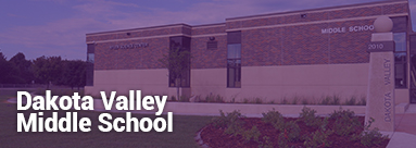 Dakota Valley Middle School
