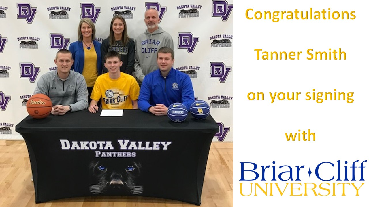 Smith signs with BCU